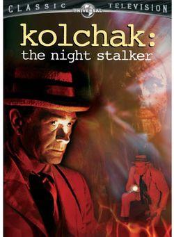 Kolchak the series