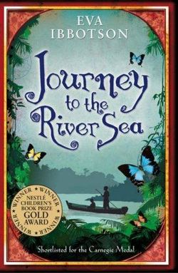 Journey to the river sea a