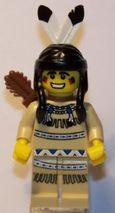 Col001 tribal hunter