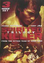 Spirited killer trilogy