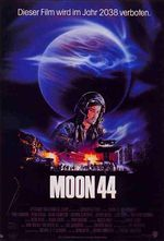 Moon44 poster