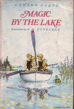 Magic-by-the-Lake
