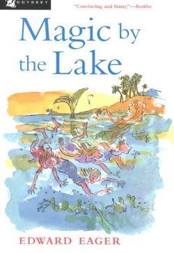 Magic by the lake a