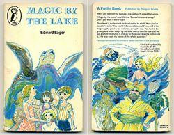 Magic by the lake