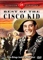 The cisco kid dvd