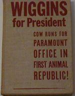 Wiggins for president