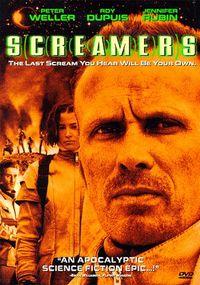 Screamers dvd