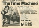 The time machine 1978 tv guide ad