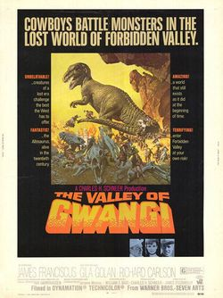 Valley_of_gwangi poster