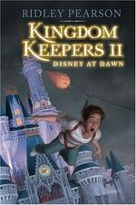 Kingdom-keepers 2 disney-at-dawn