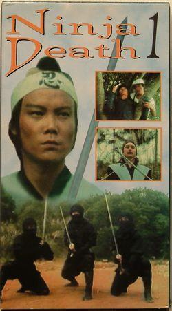 Ninja death 1