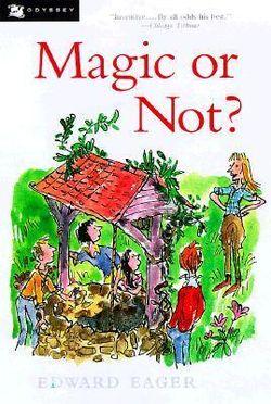 Magic or not