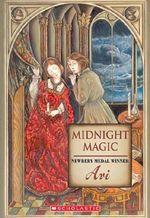 Midnight Magic by Avi