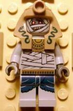 Pha011 mummy warrios 2 snake charmer