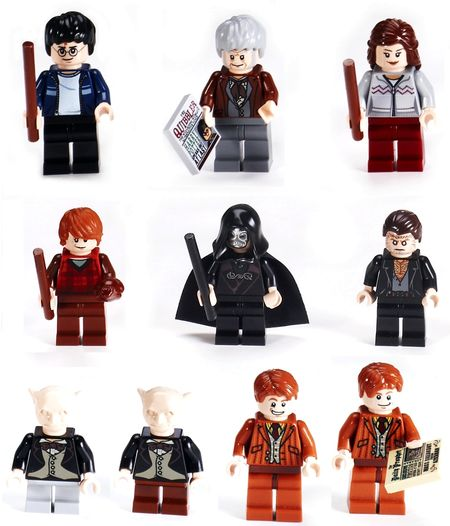 1DiagonMinifigures