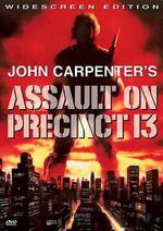 Assault on precinct 13 carpenter