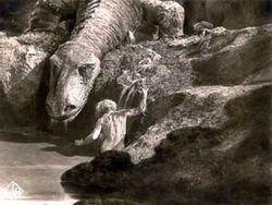 Die nibelungen dead dragon