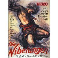Die nibelungen dvd