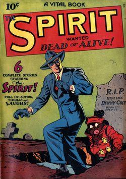 SPIRIT 001 000cvr