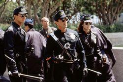 Demolition-man-future cops