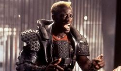 Demolition-man wesley