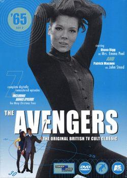 The avengers 65 set 2