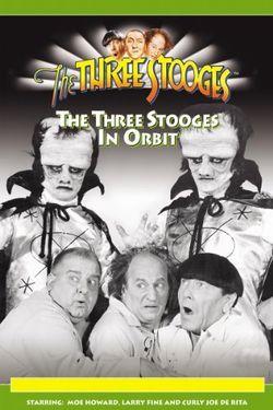 Three stooges in orbit dvd