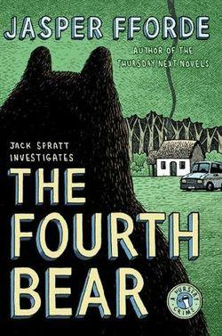 The fourth bear