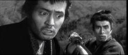 Kill tatsuya nakadai elsushi takahashi