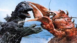Godzilla vs the sea monster g vs e