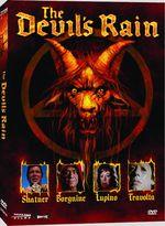 The devils rain dvd
