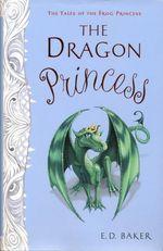 The dragon princess ed baker