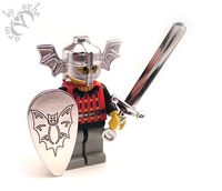 Armothe's bat lord