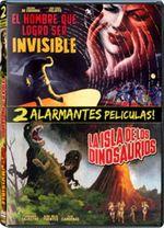 La isla dw los dinosaurios