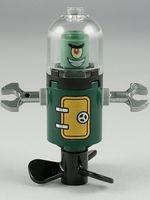 Bob027 plankton