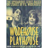 Wodehouse playhouse series 1 dvd