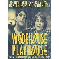 Wodehouse playhouse series 1 dvd