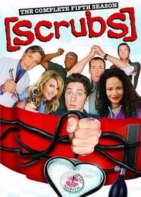 Scrubs-s5-dvd
