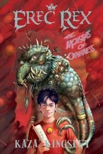 Eric Rex - The Monsters Of Otherness