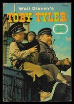 Walt Disney's Toby Tyler by Carl Memling