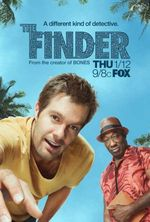 The_Finder_US_poster