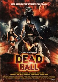 Deadball-visual-damage