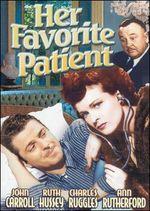 Her favorite patient