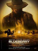 Blueberryposter