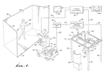 Starlost Magicam-patent