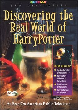Discovering the real world of hp