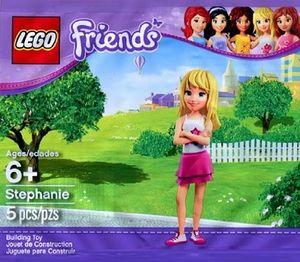 LEGO-Stephanie-Polybag-Toysnbricks