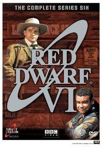 Red dwarf 6