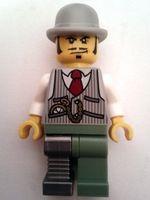 Mof005 Doctor Rodney Rathbone