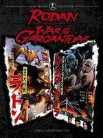 Rodan - war dvd classic media